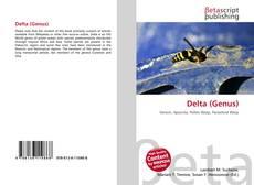 Capa do livro de Delta (Genus)