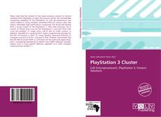 Bookcover of PlayStation 3 Cluster