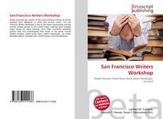 Borítókép a  San Francisco Writers Workshop - hoz