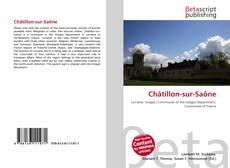 Bookcover of Châtillon-sur-Saône
