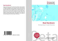 Bookcover of Real Hardcore