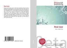 Bookcover of Real Jazz