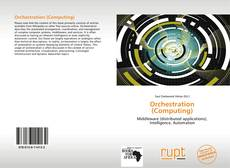 Bookcover of Orchestration (Computing)