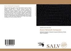 Acorn Network Computer kitap kapağı