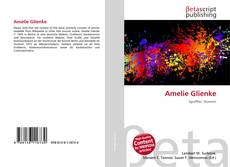 Bookcover of Amelie Glienke