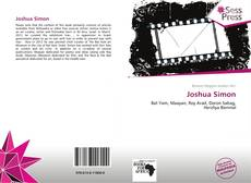 Bookcover of Joshua Simon