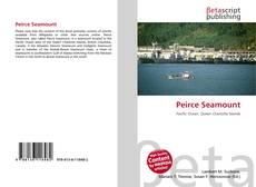 Buchcover von Peirce Seamount