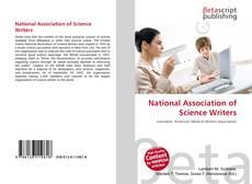 Borítókép a  National Association of Science Writers - hoz