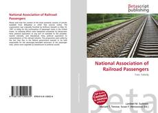 Bookcover of National Association of Railroad Passengers