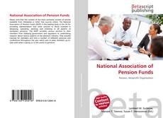 Borítókép a  National Association of Pension Funds - hoz