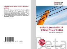 Portada del libro de National Association of Official Prison Visitors