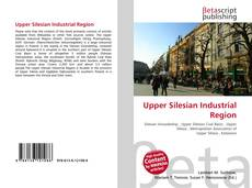 Bookcover of Upper Silesian Industrial Region