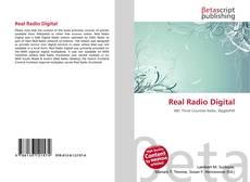 Bookcover of Real Radio Digital