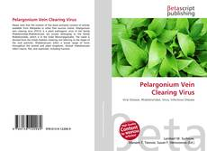 Bookcover of Pelargonium Vein Clearing Virus