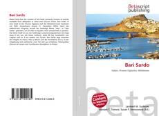 Bookcover of Bari Sardo