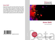 Bookcover of Amer Delić