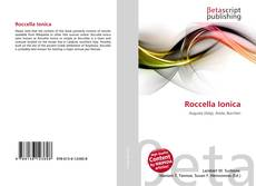 Bookcover of Roccella Ionica
