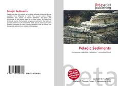 Обложка Pelagic Sediments