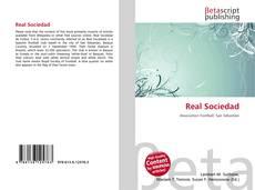 Buchcover von Real Sociedad
