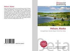 Buchcover von Pelican, Alaska