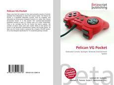 Buchcover von Pelican VG Pocket