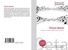 Buchcover von Pelican (Band)