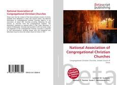 Обложка National Association of Congregational Christian Churches