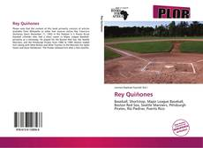 Bookcover of Rey Quiñones