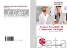 Capa do livro de National Association of Colleges and Employers
