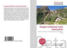 Обложка Oregon-California Trails Association