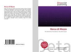 Обложка Rocca di Mezzo