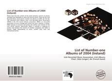 Portada del libro de List of Number-one Albums of 2004 (Ireland)