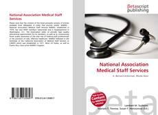 National Association Medical Staff Services的封面
