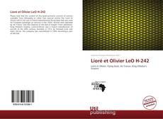 Copertina di Lioré et Olivier LeO H-242
