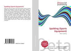 Spalding (Sports Equipment) kitap kapağı
