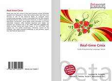 Bookcover of Real-time Cmix