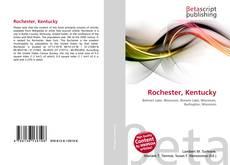 Buchcover von Rochester, Kentucky