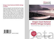 Обложка Oregon Coast National Wildlife Refuge Complex