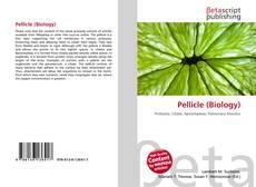 Portada del libro de Pellicle (Biology)