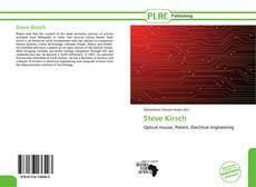 Capa do livro de Steve Kirsch