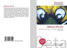 Dharma The Cat的封面