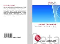 Couverture de Roches, Loir-et-Cher