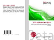 Couverture de Roches-Douvres Light