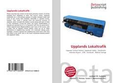 Bookcover of Upplands Lokaltrafik