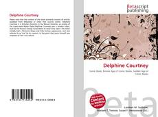 Couverture de Delphine Courtney