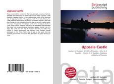 Bookcover of Uppsala Castle