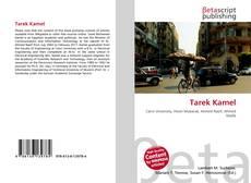 Portada del libro de Tarek Kamel