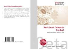 Couverture de Real Gross Domestic Product