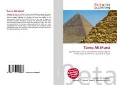 Bookcover of Tareq Ali Mursi