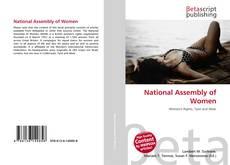 Couverture de National Assembly of Women